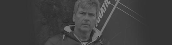 Steve Chatten Severne Team Rider