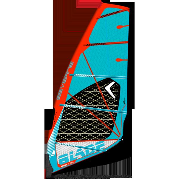 2014 Severne Blade Windsurfing Sail