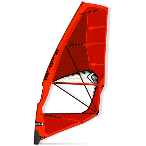 2014 Severne S1 Windsurfing Sail