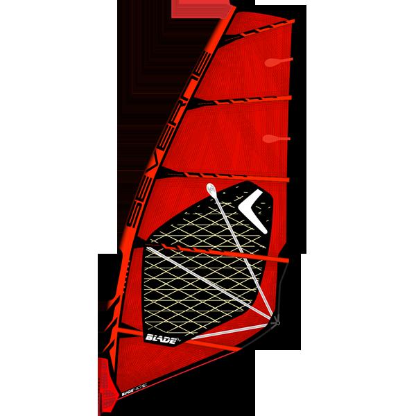 2015 Blade Pro Severne Sail