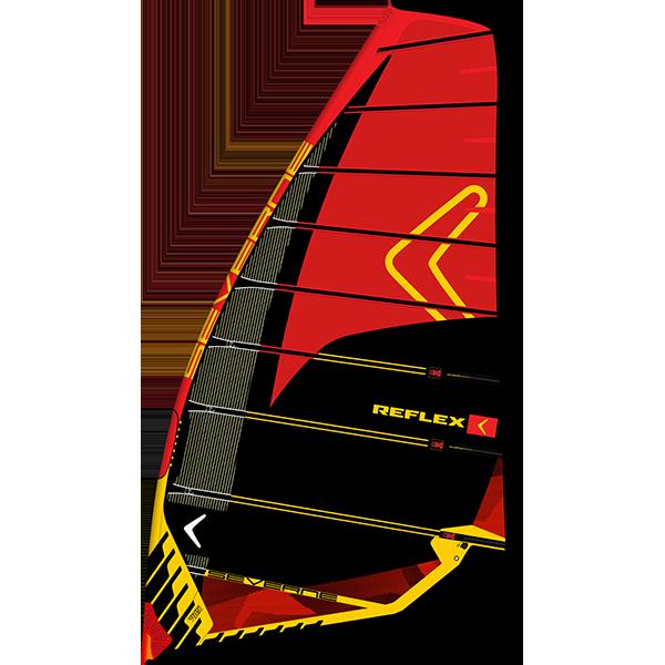 Severne Reflex 6 Windsurfing Race Sail