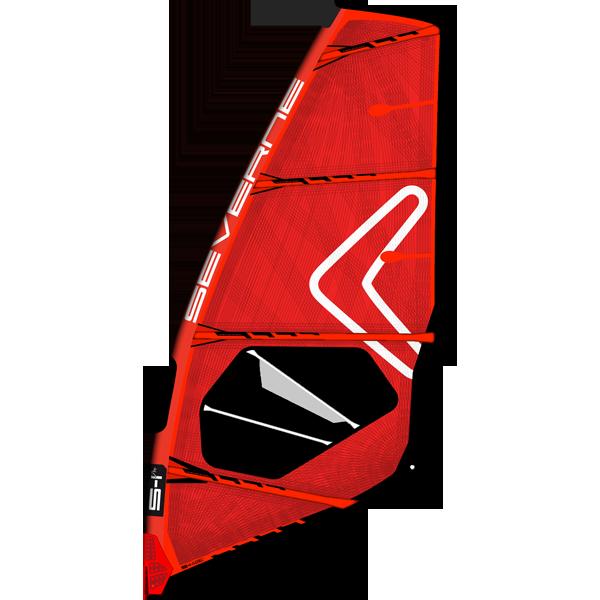 2015 Severne S1 Pro Windsurfing Sail
