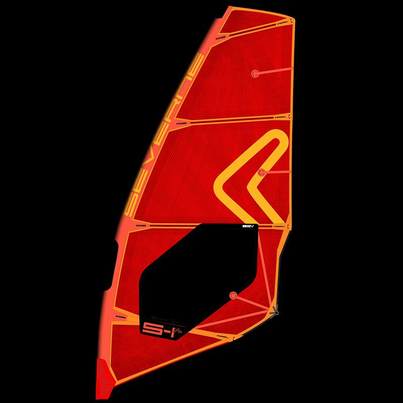 2016 Severne S-1 Pro
