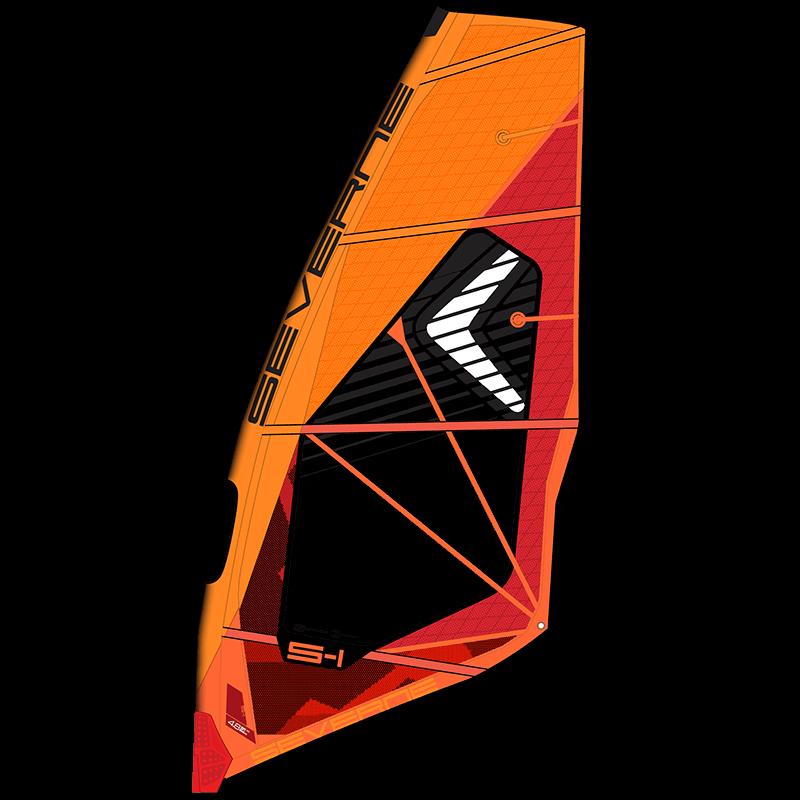 2016 Severne S-1