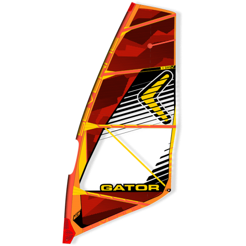 2016 Severne Gator - Wave