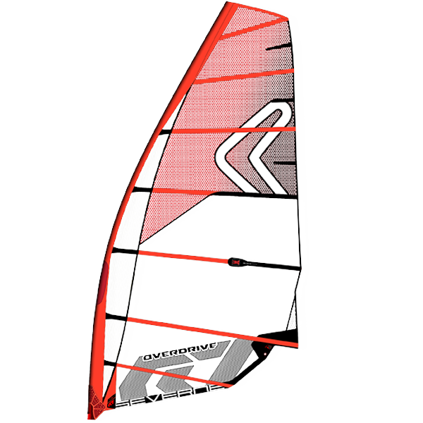 Severne Overdrive R7 race sail