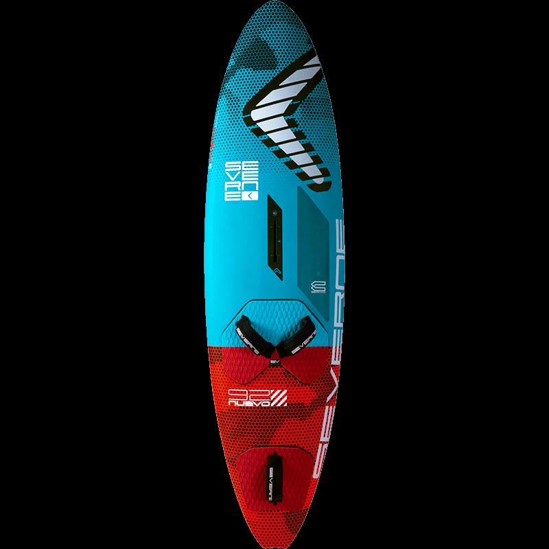 Severne NuEvo Carbon Windsurfing Board