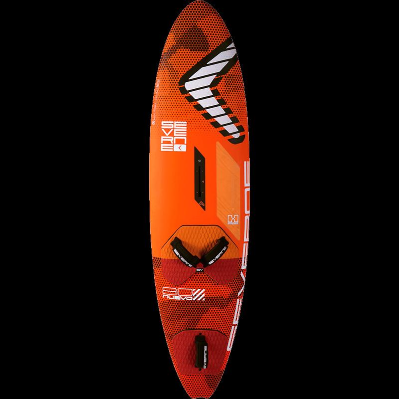 Severne NuEvo Hybrid Windsurfing Board