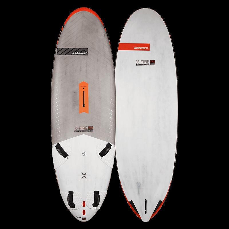 Buy RRD Firemove Ltd V3 Windsurf Board - SeverneShop : Severneshop