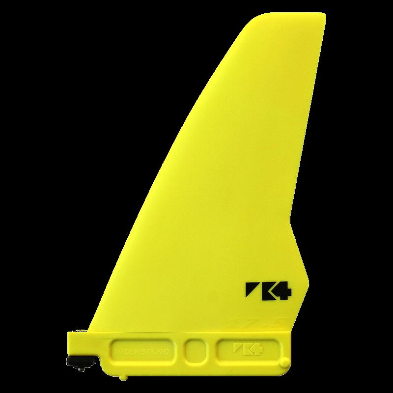 K4 Rocket Rear Fin