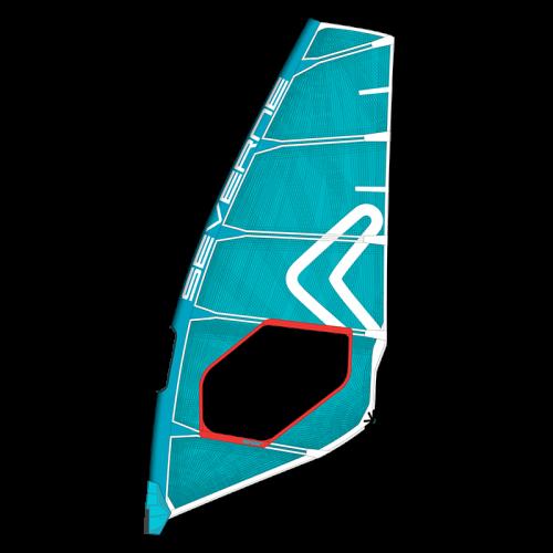 2017 Severne Blade Pro wave sail