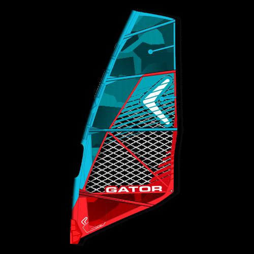 2017 Severne Gator Wave