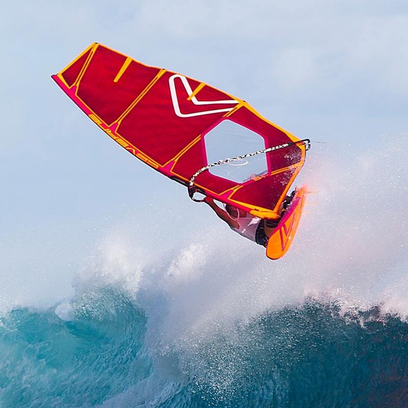 Severne S1 Pro 2017 wave sail