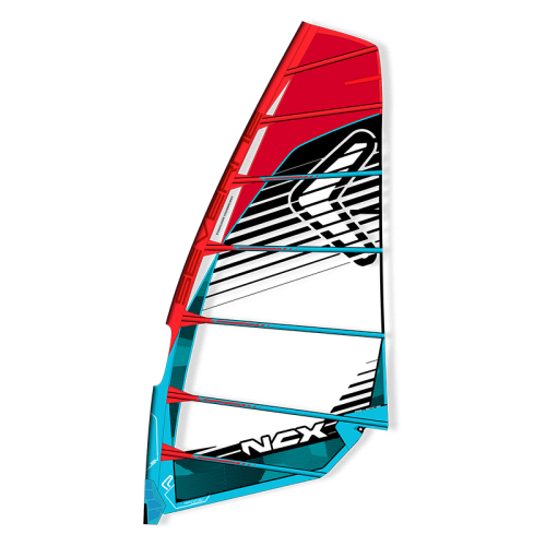 2017 Severne NCX Blue/Red