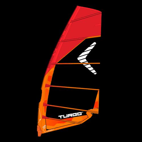 2017 Severne Turbo GT