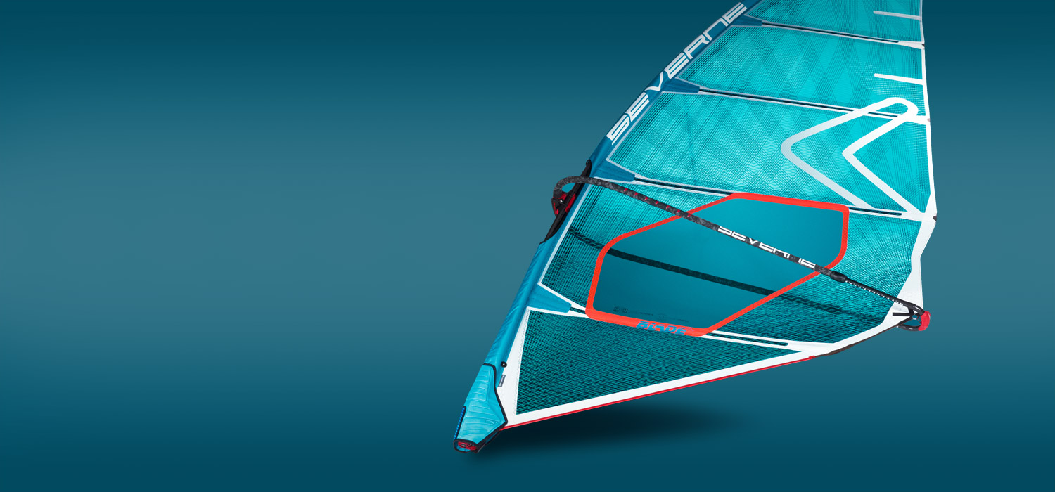 2017 windsurf sails
