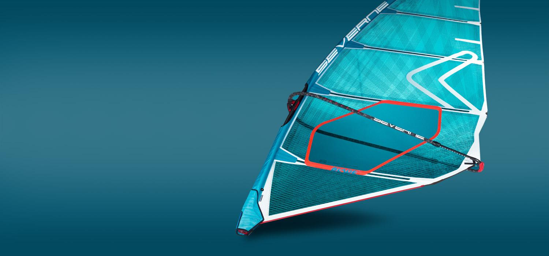 2017 windsurf sails