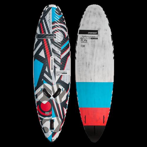 Freestyle Wave Ltd V4 104L