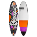 RRD Freestyle Wave Wood 90L V4