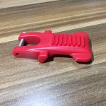 Severne Reflex Mid Batten Adjuster lever (Red)