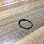 Extension Collar Rubber Band