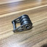 Severne 3 Way Stainless Steel Sail Pulley