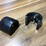 Severne Boom Adjuster Clips 33mm