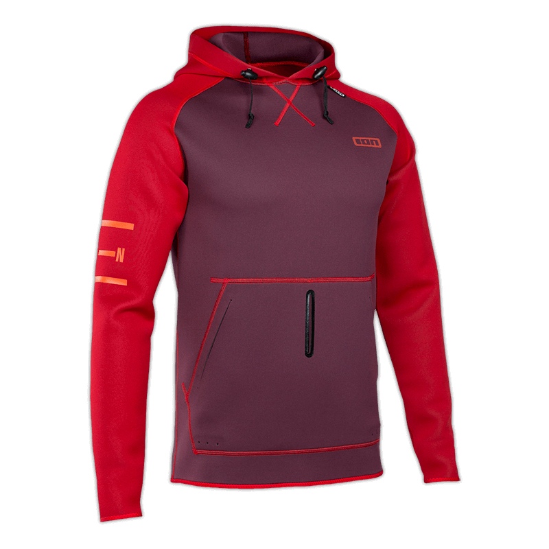 ION Hoody Light - Front
