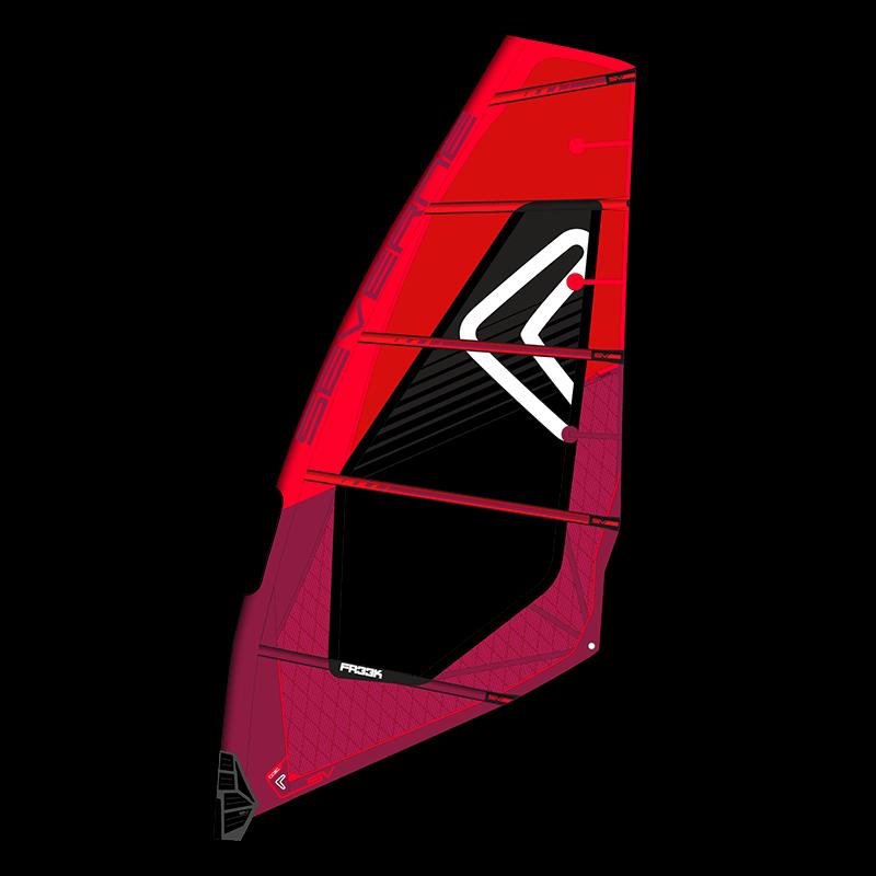 2018 Severne Windsurf Sails