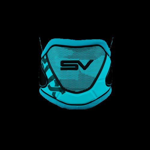 Severne Lux Blue V2 Windsurf Harness