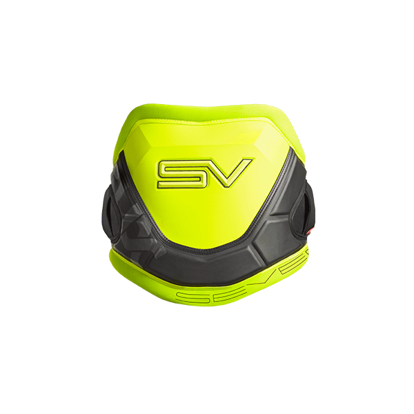 Severne Lux Green V2 Windsurf Harness