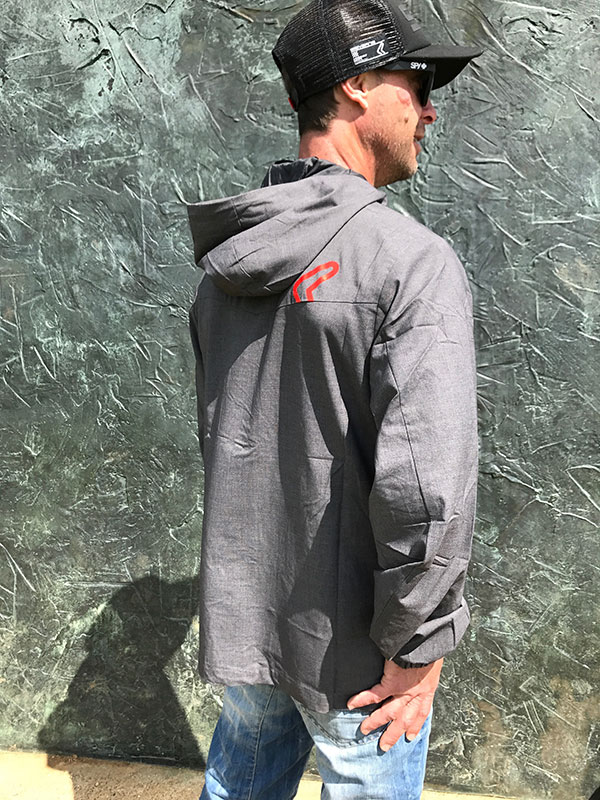 Severne Technical Jacket