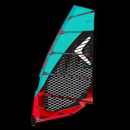 2018 Severne Gator Freeride