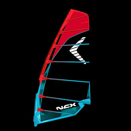 2018 Severne NCX Red / Blue