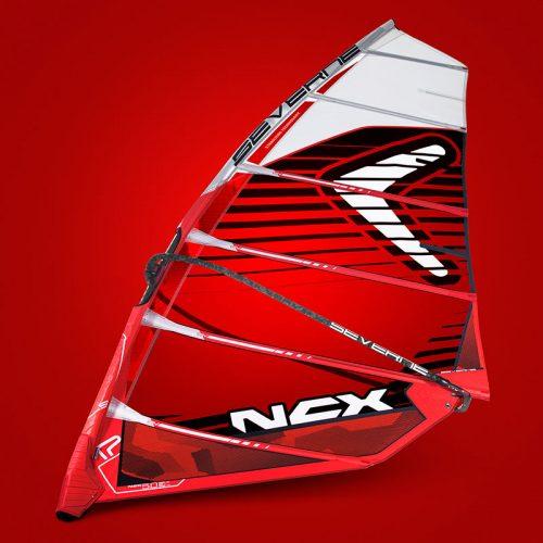 2018 Severne NCX Red
