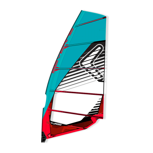 Severne sails Turbo GT 2018