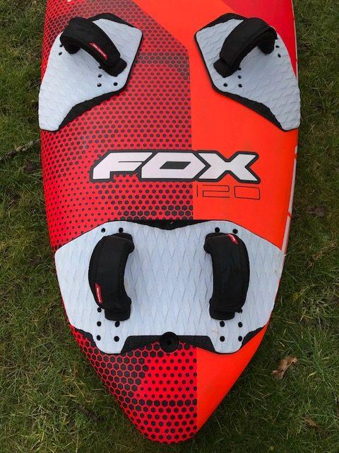 Ex Demo Severne Fox 120 - 1 Only!