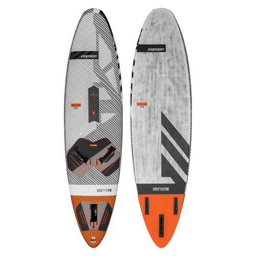 RRD Freestyle Wave Ltd V5