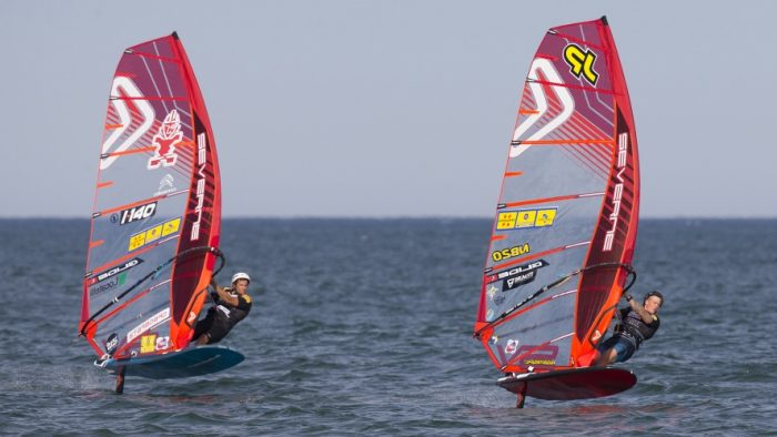 Windfoiling And Severne           Everything You Need To