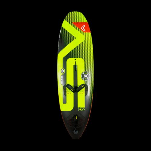 Severne Psycho windsurfing board