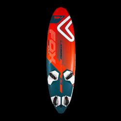 Severne Fox windsurf board