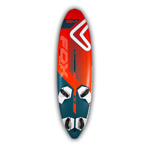 Severne Fox windsurf board