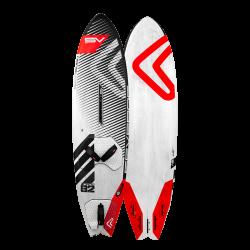 2020 Severne Nano windsurfing board
