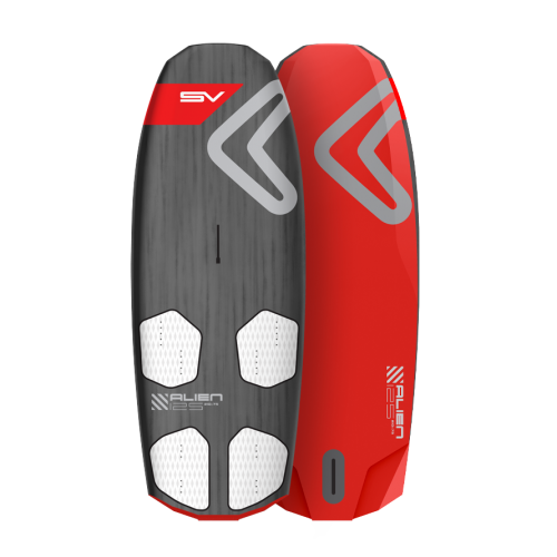Severne Alien windsurf foil board