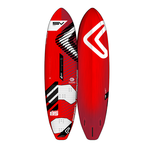 Severne Dyno windsurfing board