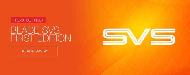 SVS range